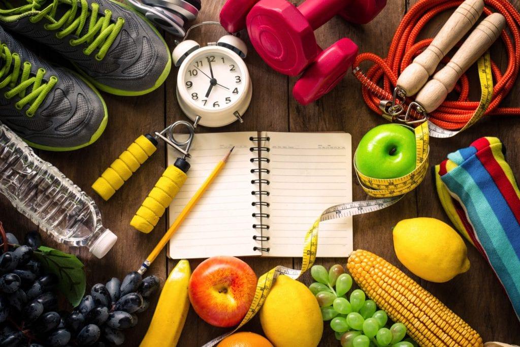 Czym jest dietetyka sportowa? cz. 2