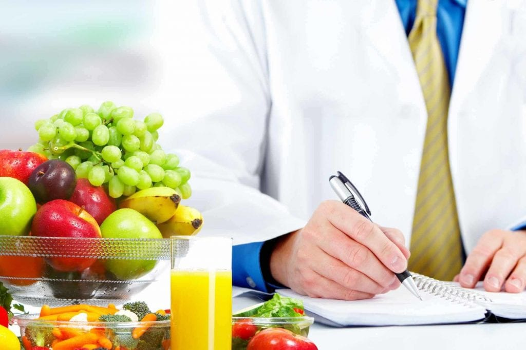 Czym jest dietetyka sportowa? cz. 1