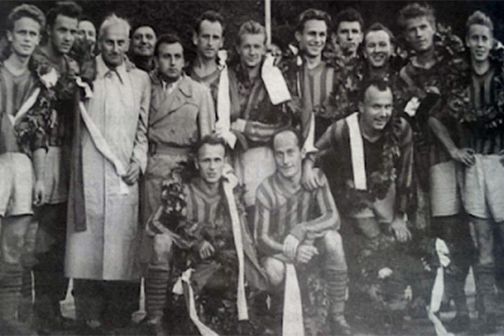 Sezon 1958