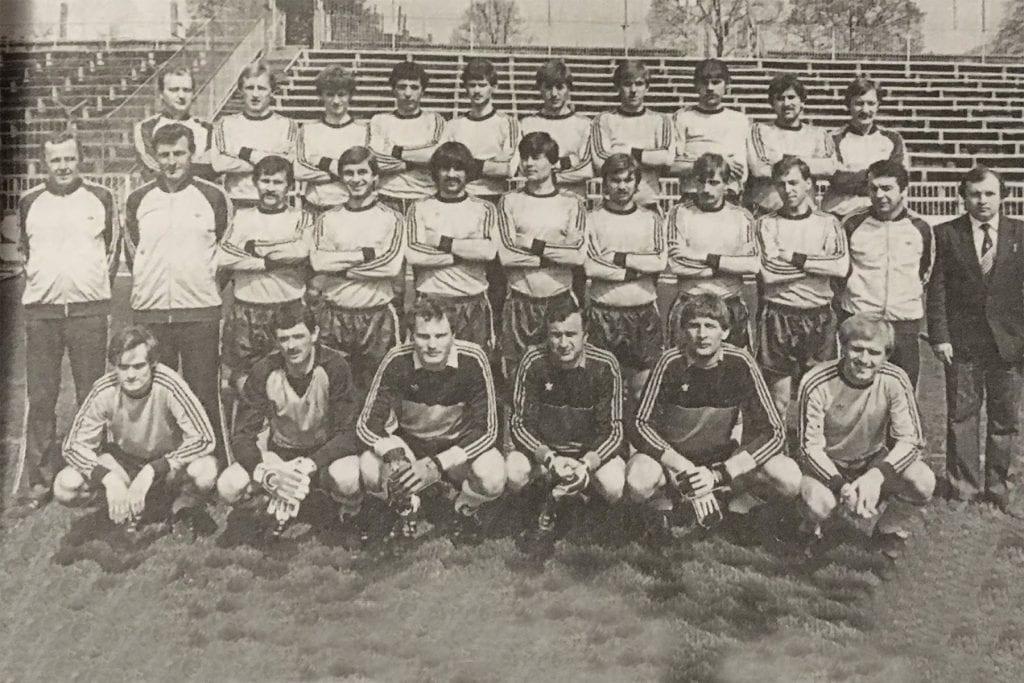 Sezon  1983/1984