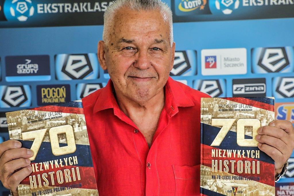 """Książka """"70 niezwykłych historii..."""" dostępna w wersji online!"""