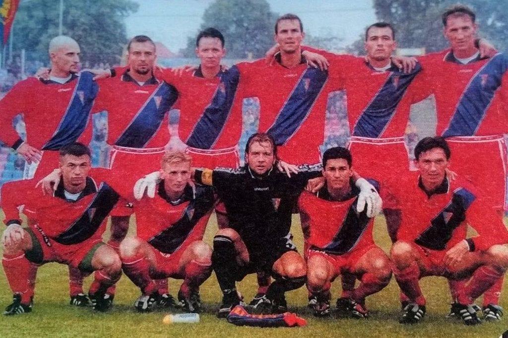 Sezon 2000/2001