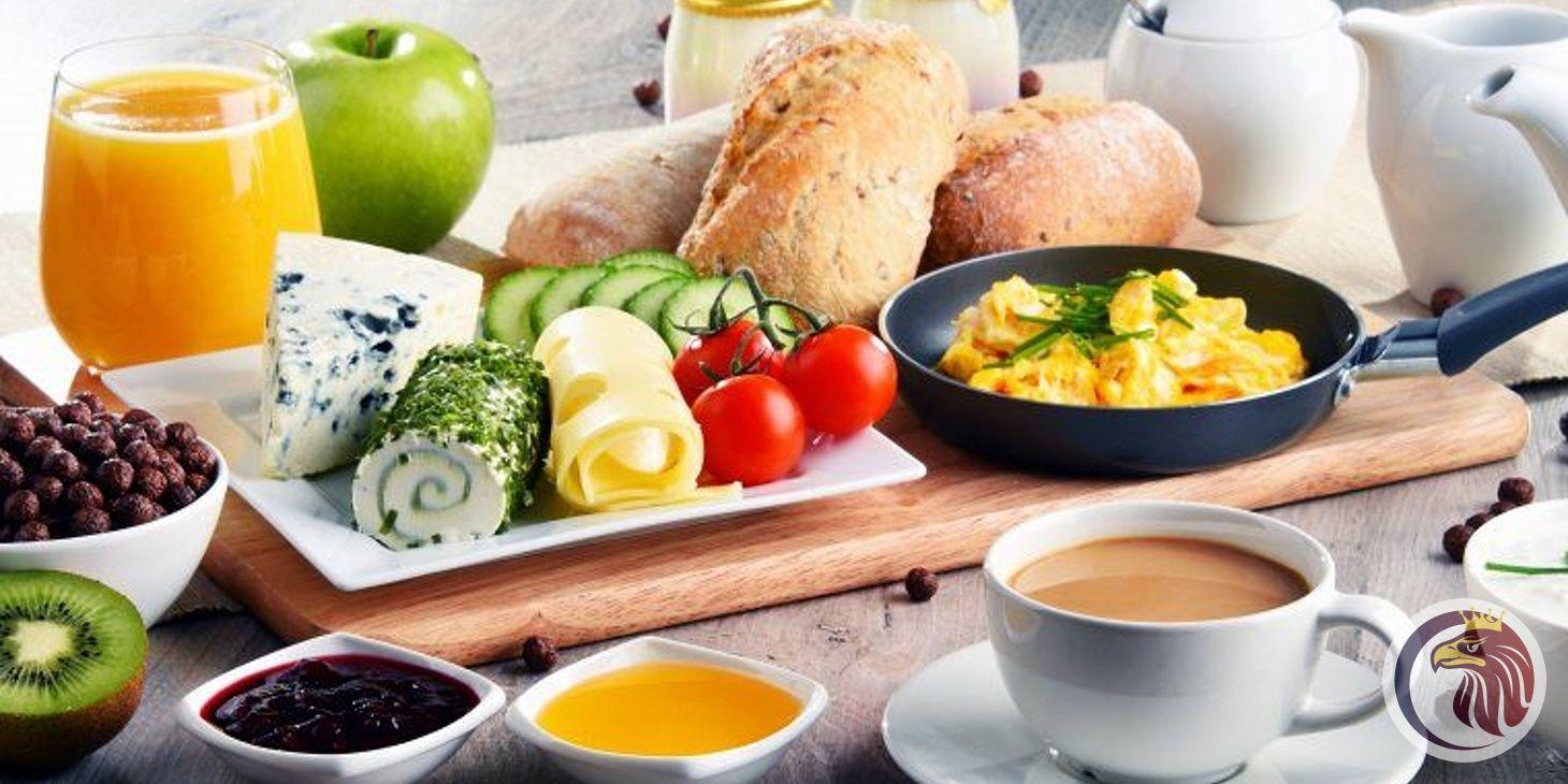 10 zasad zdrowego odżywiania w sporcie
