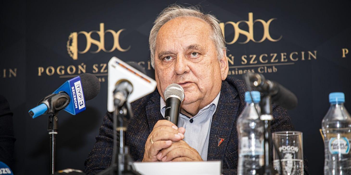 Jarosław Mroczek z wizytą w Grupie Azoty
