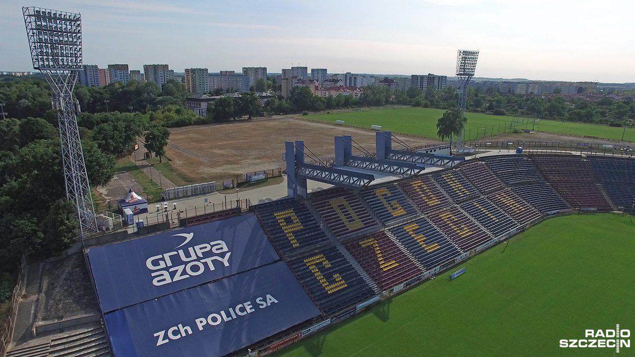 Grupa Azoty i Pogoń Szczecin nie wykluczają dalszej biznesowej współpracy, być może jeszcze w tym sezonie.