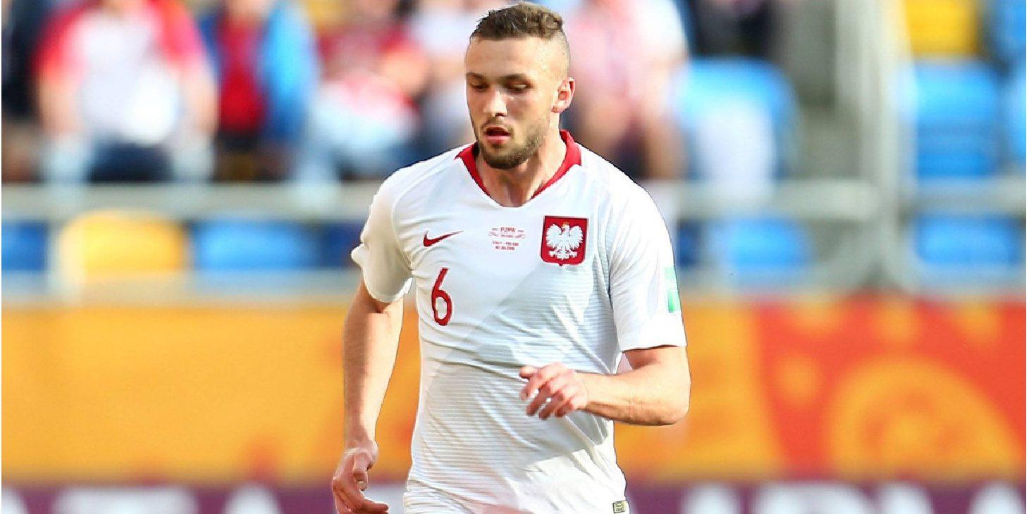 Sebastian Walukiewicz powołany do Reprezentacji Polski. Adam Buksa na liście rezerwowych kadrowiczów.