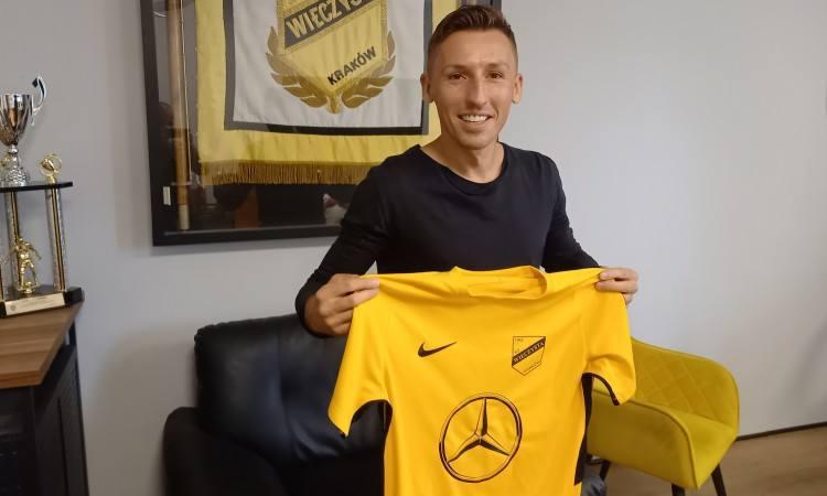 Radosław Majewski podpisał kontrakt z nowym klubem.