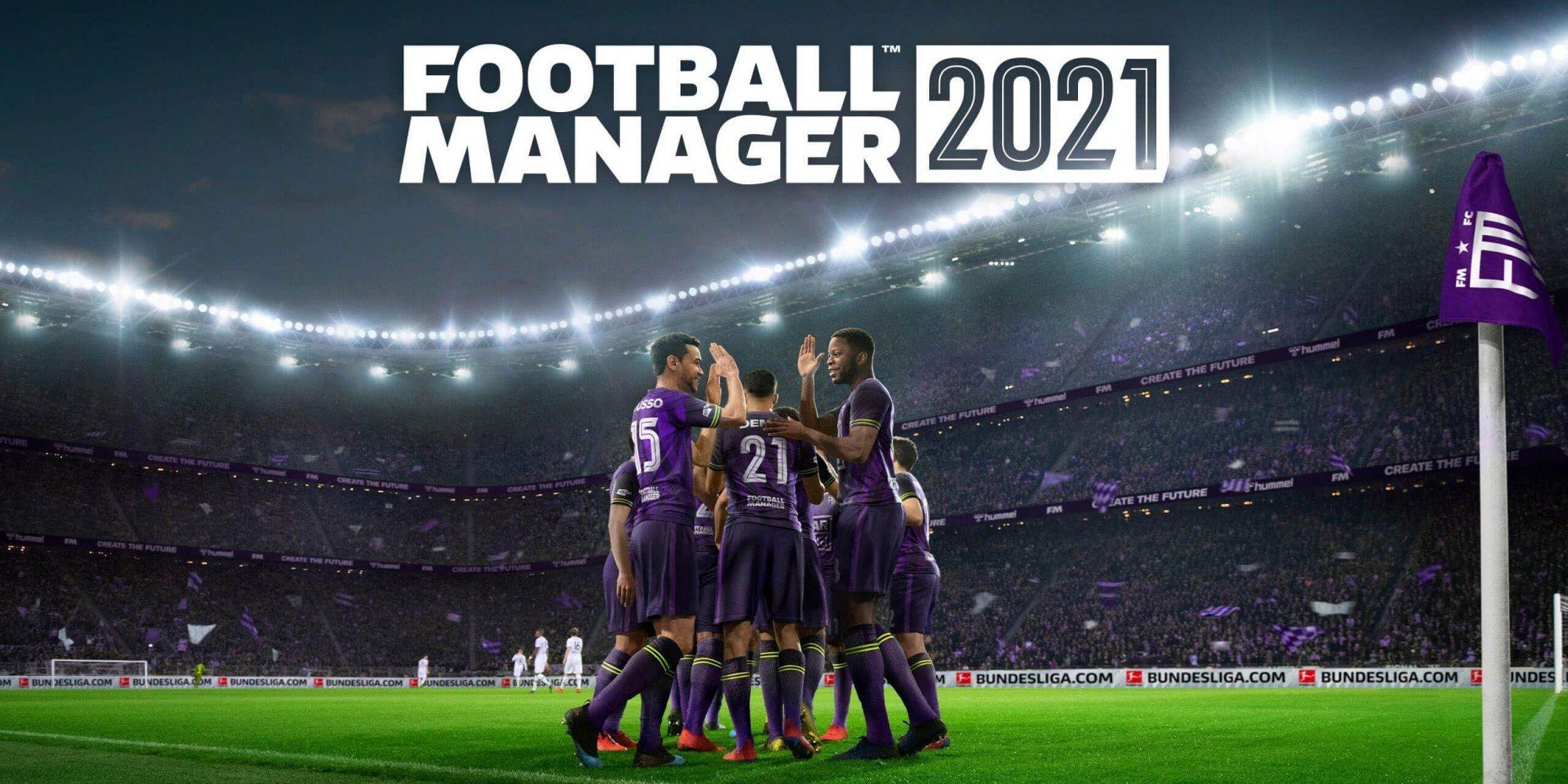 Ekstraklasa wkultowej  grze Football Manager 2021